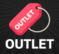 Outlet - Cyber Monday
